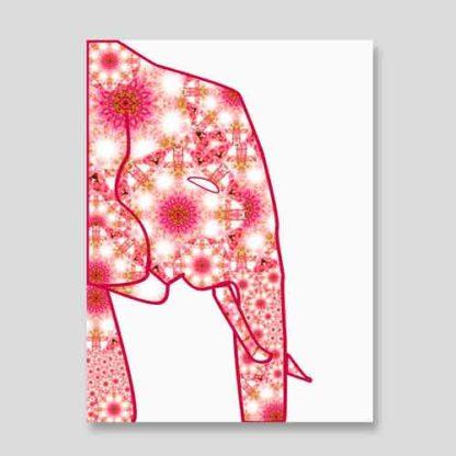 mandala-elefant