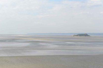 Bretagne-mont-saint-michel