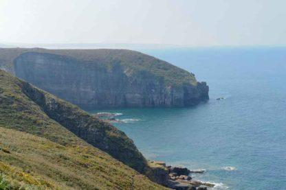 Bretagne-meer
